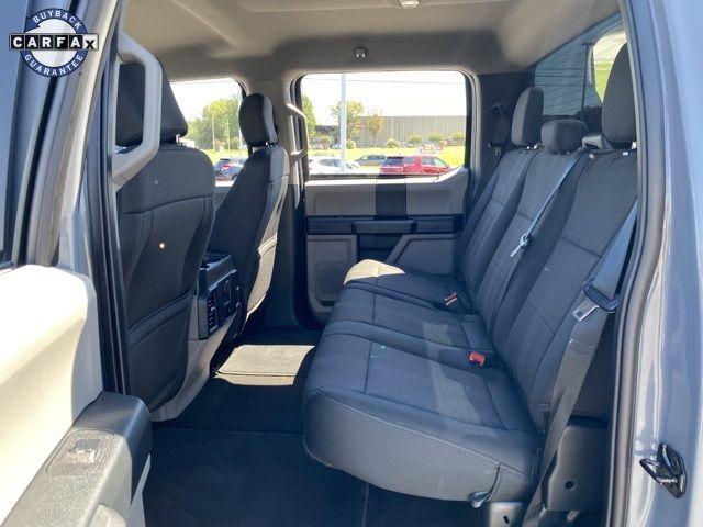 2020 Ford F-150 XL Madison, NC 29