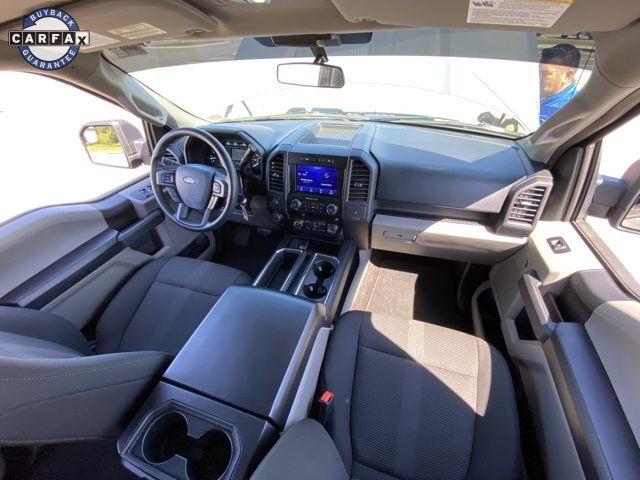 2020 Ford F-150 XL Madison, NC 31