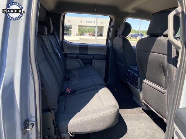 2020 Ford F-150 XL Madison, NC 32
