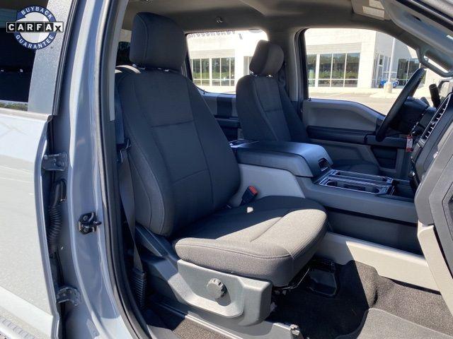2020 Ford F-150 XL Madison, NC 34