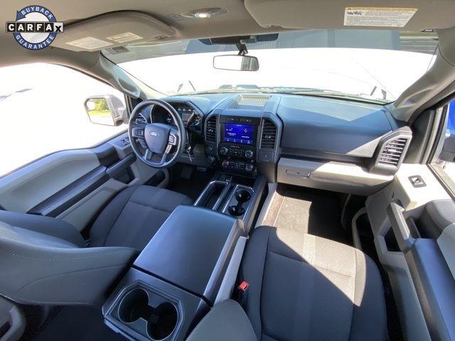 2020 Ford F-150 XL Madison, NC 36