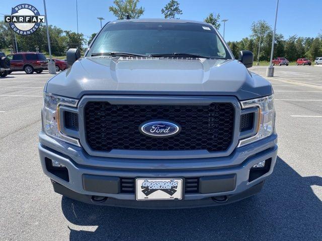 2020 Ford F-150 XL Madison, NC 6