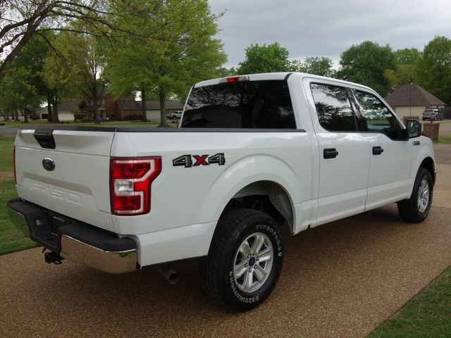 2020 Ford F-150 XLT in Marion, AR 72364