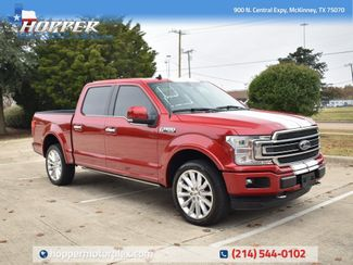 2020 Ford F-150 Limited in McKinney, Texas 75070