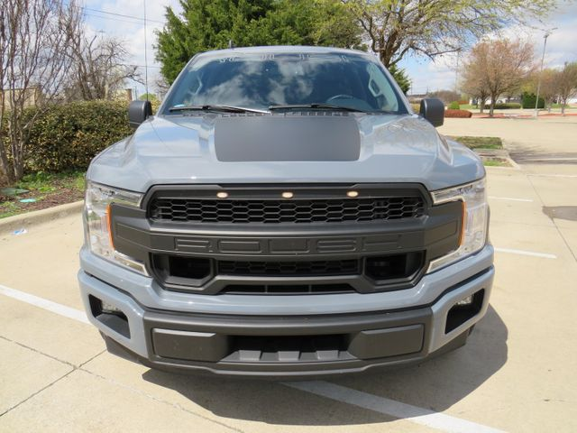 2020 Ford F-150 XL Nitemare Roush in McKinney, Texas 75070