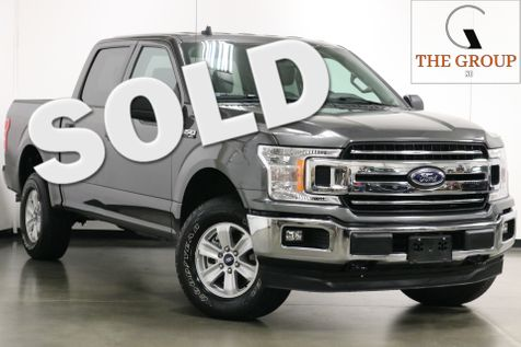 2020 Ford F-150 XLT 4X4 in Mooresville
