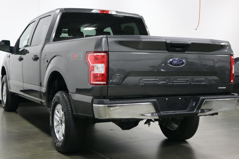 2020 Ford F-150 XLT 4X4  city NC  The Group NC  in Mooresville, NC