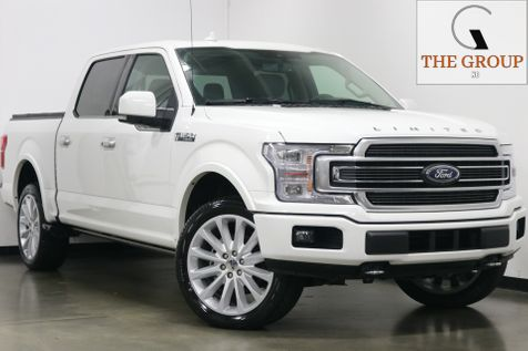 2020 Ford F-150 Limited in Mooresville