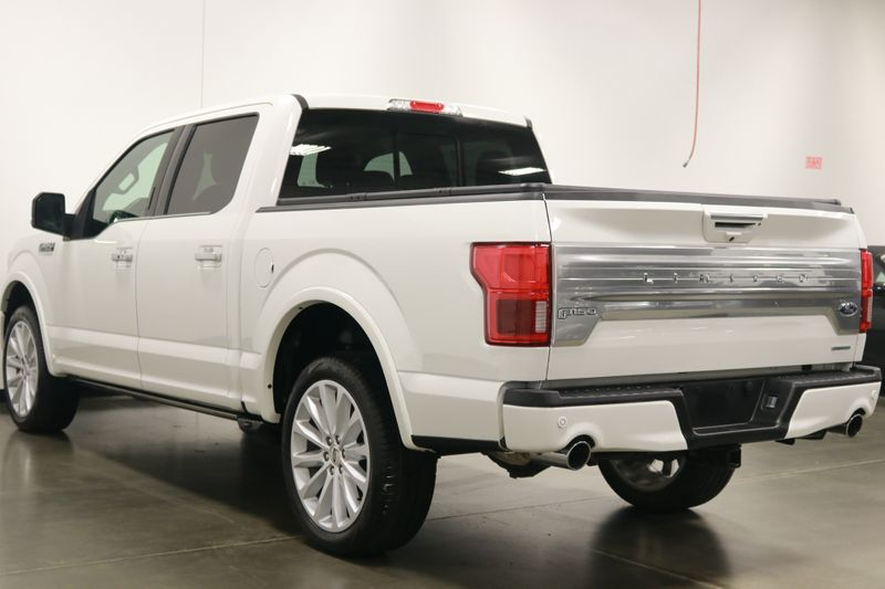 2020 Ford F-150 Limited  city NC  The Group NC  in Mooresville, NC