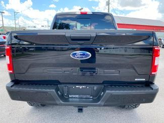 2020 Ford F-150 LIFTED LEATHER 35 V6 ECO-BOOST 4X4 CREW-CAB  Plant City Florida  Bayshore Automotive   in Plant City, Florida