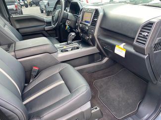 2020 Ford F-150 CUSTOM LIFTED LEATHER 22 FUEL 35 NITTOs SPORT  Plant City Florida  Bayshore Automotive   in Plant City, Florida