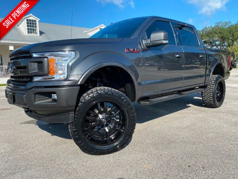 2020 Ford F-150 LIFTED V8 SPORT 302A LEATHER NAV 22