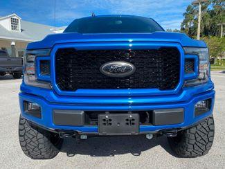 2020 Ford F-150 LARIAT SPORT 35 V6 ECO-BOOST 4X4 7 LIFT  Plant City Florida  Bayshore Automotive   in Plant City, Florida
