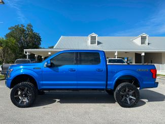 2020 Ford F-150 LARIAT SPORT 35 V6 ECO-BOOST 4X4 7 LIFT  Plant City Florida  Bayshore Automotive   in Plant City, Florida