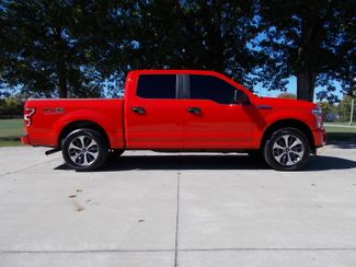 2020 Ford F-150 XL Shelbyville, TN 11