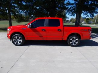 2020 Ford F-150 XL Shelbyville, TN 3