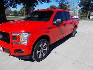 2020 Ford F-150 XL Shelbyville, TN 7
