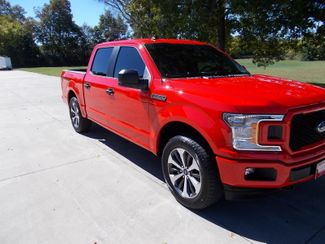 2020 Ford F-150 XL Shelbyville, TN 10