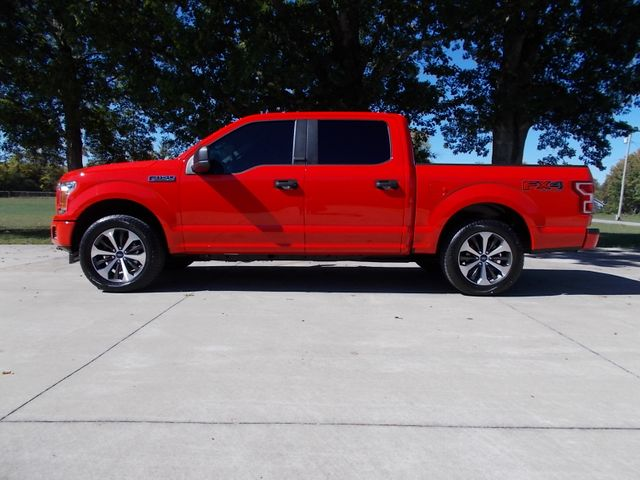 2020 Ford F-150 XL Shelbyville, TN 1