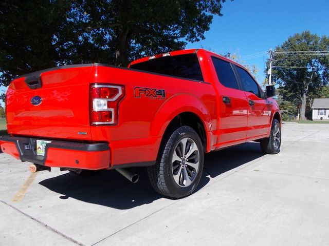 2020 Ford F-150 XL Shelbyville, TN 12
