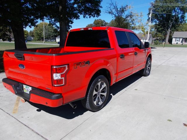 2020 Ford F-150 XL Shelbyville, TN 13