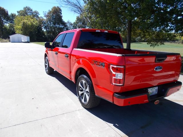2020 Ford F-150 XL Shelbyville, TN 4