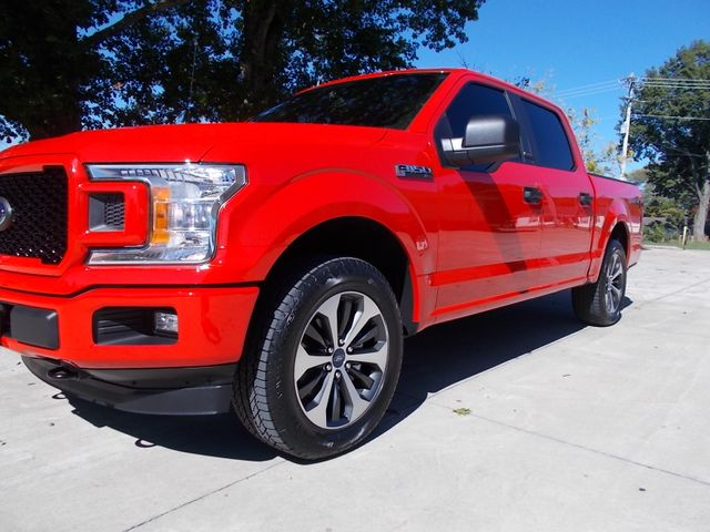 2020 Ford F-150 XL Shelbyville, TN 5