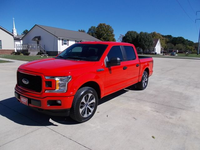 2020 Ford F-150 XL Shelbyville, TN 53