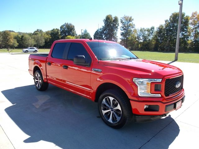 2020 Ford F-150 XL Shelbyville, TN 55