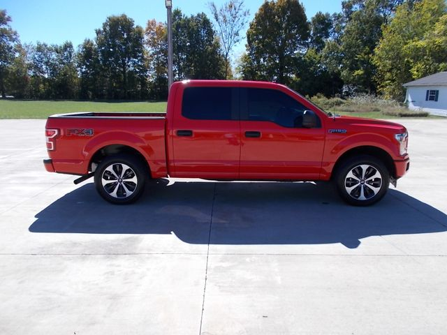 2020 Ford F-150 XL Shelbyville, TN 56