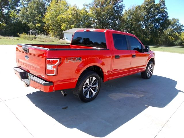 2020 Ford F-150 XL Shelbyville, TN 57