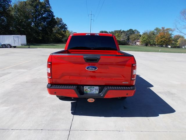 2020 Ford F-150 XL Shelbyville, TN 58