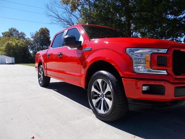 2020 Ford F-150 XL Shelbyville, TN 8