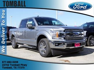 2020 Ford F-150 XLT in Tomball, TX 77375