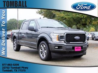2020 Ford F-150 XL in Tomball, TX 77375
