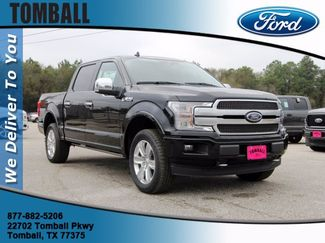 2020 Ford F-150 Platinum in Tomball, TX 77375