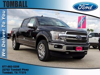 2020 Ford F-150 King Ranch in Tomball, TX 77375