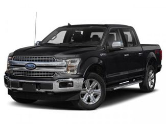 2020 Ford F-150 LARIAT in Tomball, TX 77375
