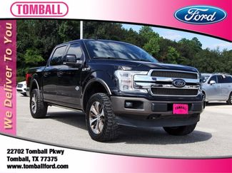 2020 Ford F-150 in Tomball, TX 77375