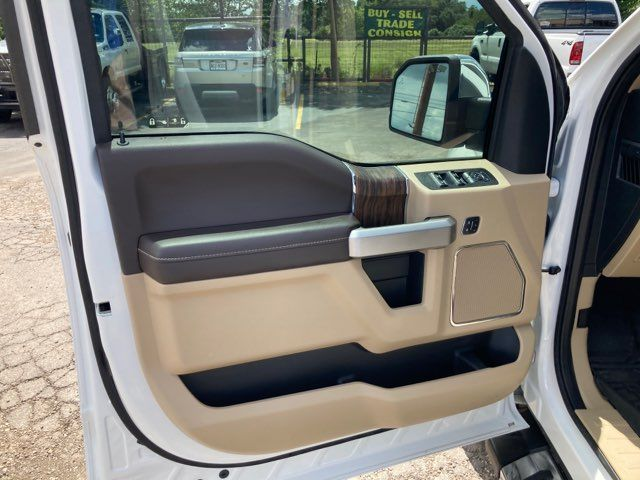 2020 Ford F150 Lariat in Boerne, Texas 78006