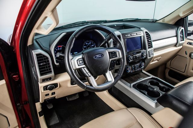 2020 Ford F250 Lariat Ultimate Pkg. in Addison, TX 75001