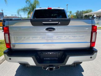 2020 Ford Super Duty F-250 Pickup LARIAT DIESEL 4X4 CREWCAB LEATHER NAV LIFTED  Plant City Florida  Bayshore Automotive   in Plant City, Florida