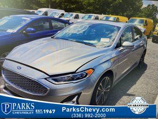 2020 Ford Fusion Titanium in Kernersville, NC 27284