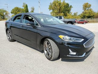 2020 Ford Fusion Titanium in St. Louis, MO 63043