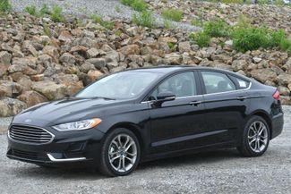 2020 Ford Fusion SEL Naugatuck, Connecticut