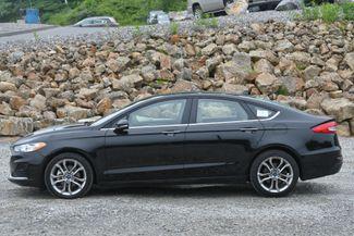 2020 Ford Fusion SEL Naugatuck, Connecticut 1