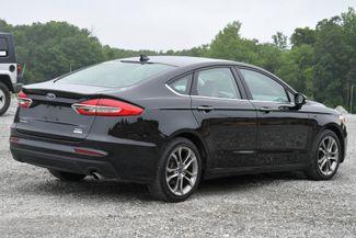 2020 Ford Fusion SEL Naugatuck, Connecticut 4