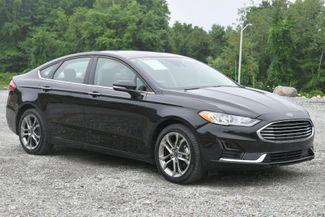 2020 Ford Fusion SEL Naugatuck, Connecticut 6