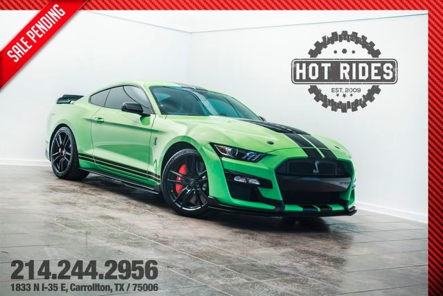 2020 Ford Mustang Shelby GT500 in Carrollton, TX 75001