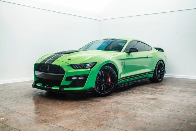 2020 Ford Mustang Shelby GT500 in Addison, TX 75001